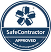 Safe Contractor Apporved